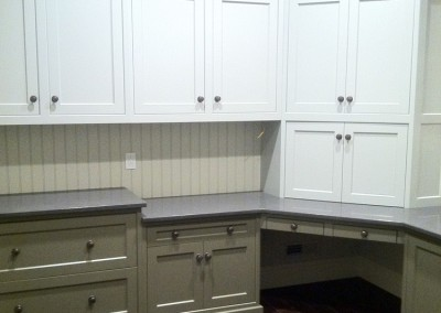 Custom cabinetry and millwork for any interior