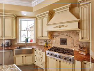 Ricco Building Group Kitchen Remodeling, Additions & Refinishing
