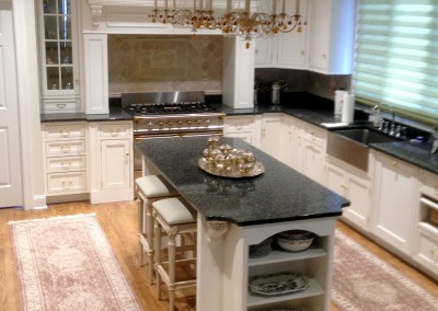 Let Ricco builders make your dream kitchen a reality