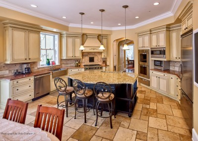 Kitchen renovations add value and provide a beautiful space to make the kitchen a hub of activity in your home